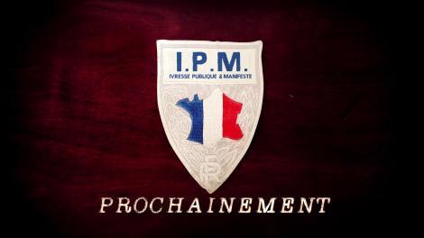 IPM prochainement
